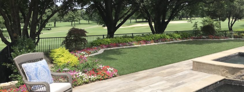 North Dallas Landscape Project