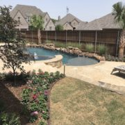 Complete Pool Project